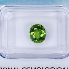 Spheen - 1,56 ct.