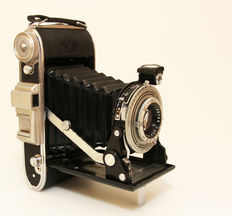 Agfa Billy Record II from 1950