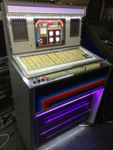 jukebox digitaal