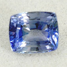 Tanzanite of 1.36 ct.