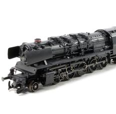 Märklin H0 - 37831 - Steam locomotive 205 of the DSB