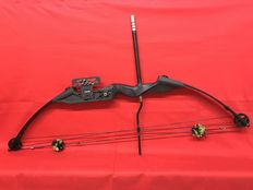Silver Hawk Indian XV series-hunting compound bow