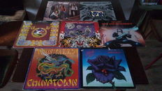Thin Lizzy collection (8LP)