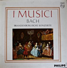 A Classical Selection of 25 Great LPs from Top Artists and Orchestras