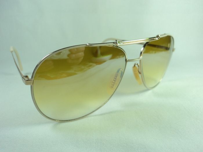 fc305ae937f Zeiss 9312 - Aviator Sunglasses - Men s - Catawiki
