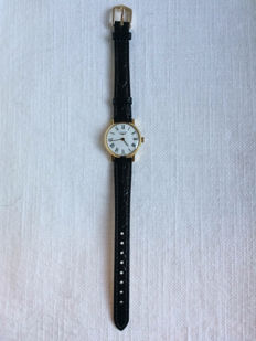 Longines women's watch from the 60s