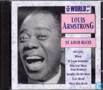 The World of Louis Armstrong / St. Louis Blues