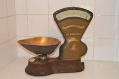 Avery Toledo Confectioner's Scale - The Autolever - ca. 1920