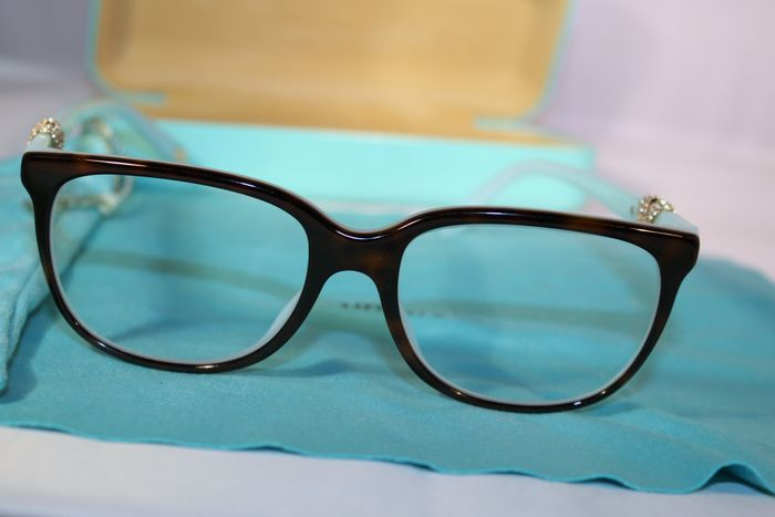 64fdb4845d45b3 Tiffany and Co New York - Spectacles Frames - Catawiki