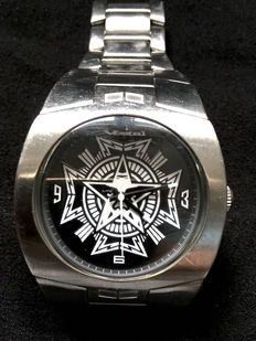 Shepard Fairey (OBEY) for Motorhead - Montre (Vestal)