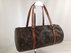 Louis Vuitton – Monogram Papillon 30 – Handbag