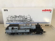 Märklin H0 - 83307 - Tender locomotive T18 of K.W.St.E