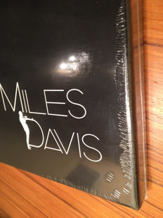 Miles Davis - Live at the plugged nickel - 2012