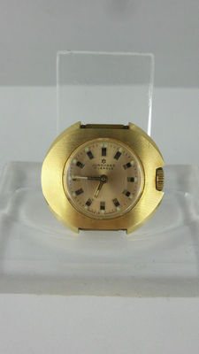 JUNGHANS women's watch from the '70s