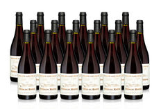 "2015 Domaine Saint - Privat ""Grenach - Syrah"" 18 bottles, each 75 cl"