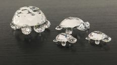 Swarovski - Turtle family (4)
