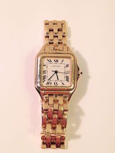 Cartier Panthere - men/unisex watch