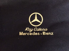 Mercedes-Benz clothing bag / cover released by Ray Catena - 127 x 64 cm