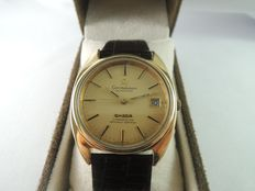 Omega - Constellation Chronometer Date men's wrist watch - 1980s