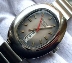 Jungfrau Automatic – Men's wristwatch – From the 1970s – Never worn