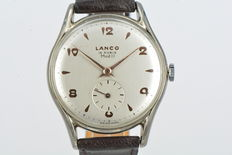 Lanco - Men's wristwatch - 1960s