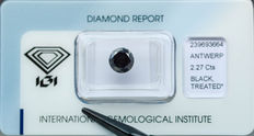 Diamond - 2.27 ct
