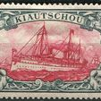 Check out our Stamp auction (D-A-CH)