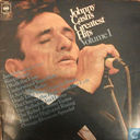 Johnny Cash's Greatest Hits Volume 1