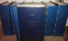 FULL CATALOGUE AIRPLANE AMX