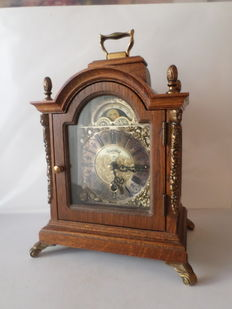 Table clock – Warmink – Period 1970