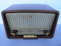 French Philips B3F60A 1956