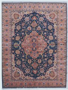 Tabriz – Persian – Wool - circa 1935/1940