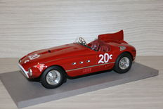 BBR Blue Moon Collection - Scale 1/18 - Ferrari 340/375 Torrey Pines 1959 #20