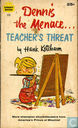 Teacher's Threat