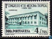 1st. Congress for tropical medicine