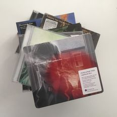 Porcupine Tree, lot of 10 CDs including limited editions like Signify 2CD, Lightbulb Sun CD/DVDA, We Lost The Skyline, Stars Die 2CD, etc