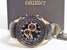 Orient Classic automatic – Men's watch – Brand new – 24 – Year 2017