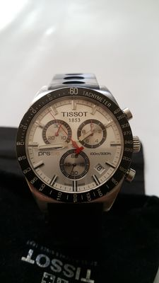 Tissot PRS516 Men's Watch – Model: T 044417A – 10BC0003488.