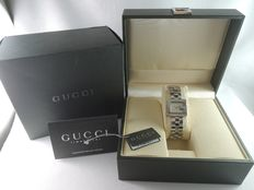 GUCCI 3600L - women's wrist watch - 2000s