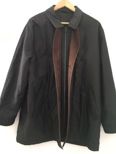 Yves Saint Laurent – Long jacket