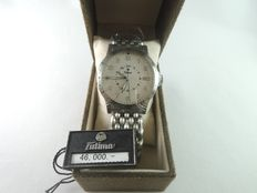 Tutima FX UTC 632-02 - Men's wristwatch - 2010