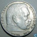 Coins - Germany - German Empire 2 reichsmark 1938 (A)