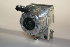 Compass Camera. Jaeger Lecoultre '30s