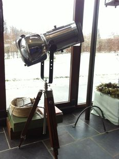 Strand Patt - model 23N Theaterlamp