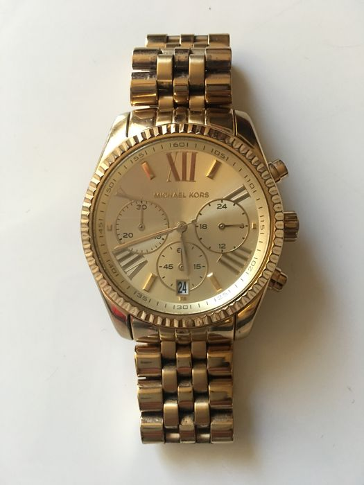 251639e666cc9 Michael Kors Lexington - dames horloge - 2016 - Catawiki
