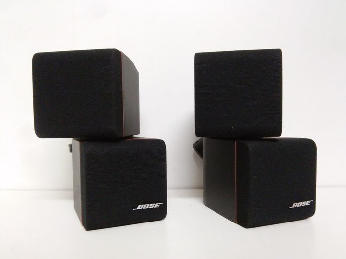 bose lifestyle 5 music system bose acoustimass powered speaker system catawiki. Black Bedroom Furniture Sets. Home Design Ideas