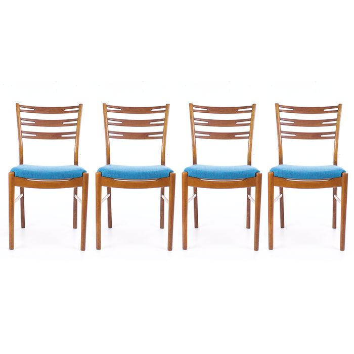 Superb Farstrup Dining Chairs Set Of 4 Catawiki Squirreltailoven Fun Painted Chair Ideas Images Squirreltailovenorg
