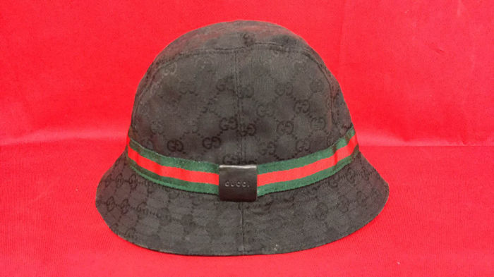 541268a368936 Gucci – Hat - Catawiki