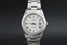Rolex Datejust – Unisex wristwatch – 1975 – 00R02.