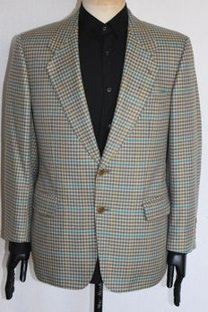 Scabal, exclusive sports jacket